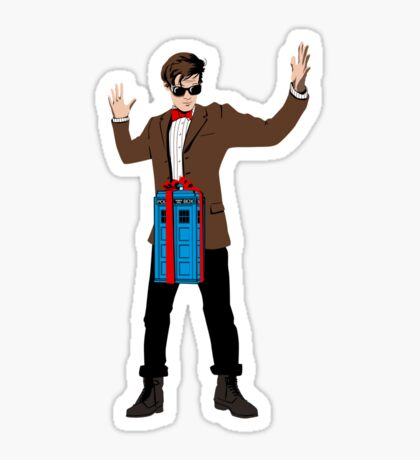 Doc In A Box 2: The 11th Sticker