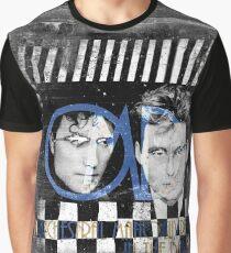 OMD Graphic T-Shirt