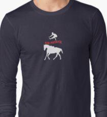 Air Patrick Long Sleeve T-Shirt