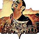 Angels on the Battlefield - Epic Face by aotb