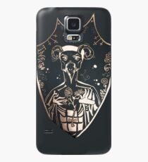 Inferno Case/Skin for Samsung Galaxy