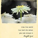 Friendship Card by Tracy Friesen