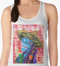 In The Afterlife Women's Tank Top