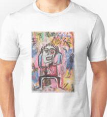 Untitled (Noise) Unisex T-Shirt