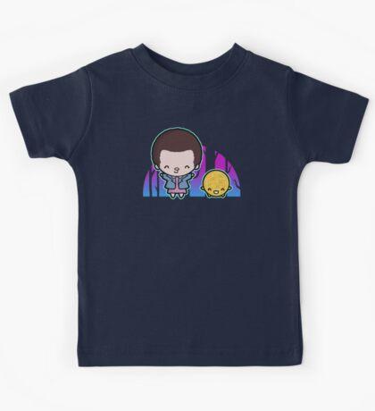 Strange Friends Kids Clothes