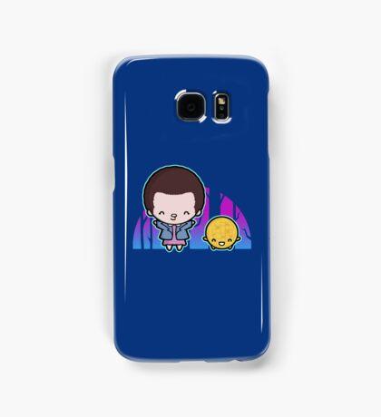 Strange Friends Samsung Galaxy Case/Skin