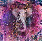 Elefantenmagie von Marianna Tankelevich