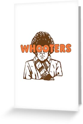 Whooters by mikehandyart