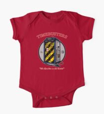 Timebusters Kids Clothes
