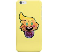 Chica Chee, Chica Choo! iPhone Case/Skin