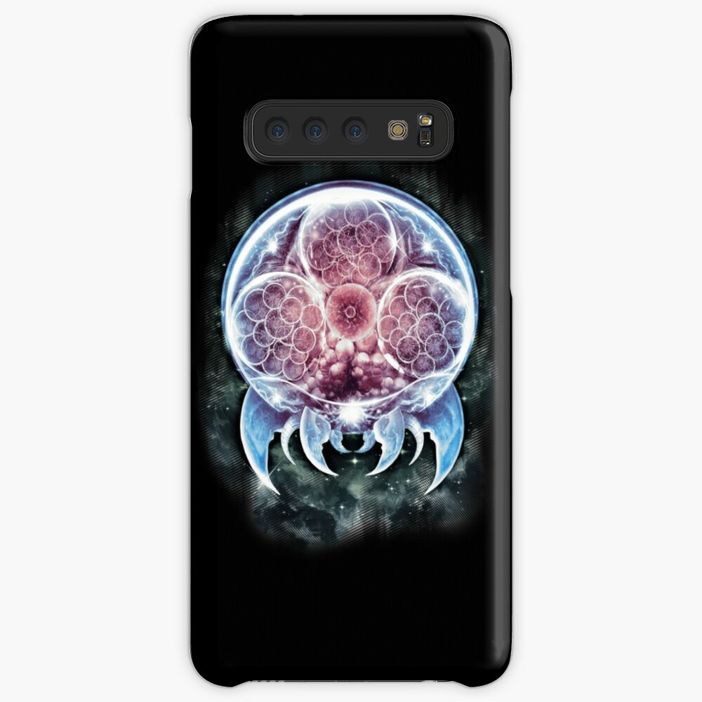 The Epic Metroid Organism  Case & Skin for Samsung Galaxy