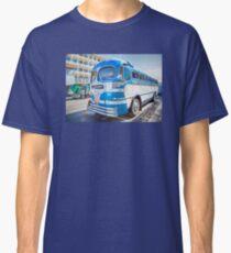 GREYHOUND TO BANFF Classic T-Shirt