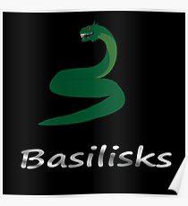 Basilisks Team Poster