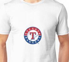 America's Game - Texas Rangers Unisex T-Shirt