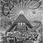 Glastonbury (2010) by Richard Pattenden