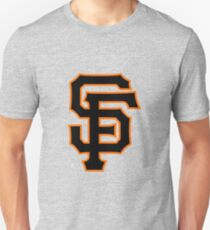 America's Game - San Francisco Giants Unisex T-Shirt