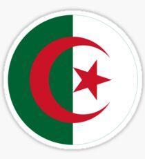 Algerian Air Force Roundel  Sticker