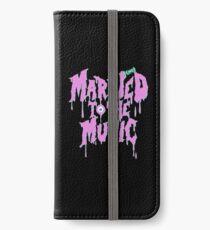 SHINee dark  iPhone Wallet/Case/Skin