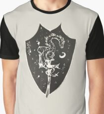 Wyrm Graphic T-Shirt