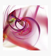 Fractal Photographic Print