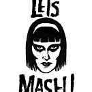 Goth Chic, Let's Mash by James & Laura Kranefeld
