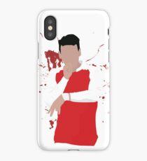 Mesut Ozil (PRICE FLEXIBLE CHECK DESCRIPTION) iPhone Case