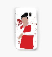 Mesut Ozil (PRICE FLEXIBLE CHECK DESCRIPTION) Samsung Galaxy Case/Skin