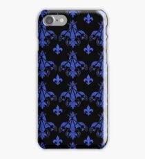 All For One - Musketeers Logo iPhone Case/Skin