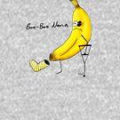 Boo-Boo Nana by Molly Snyder