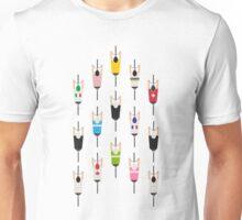 Bicycle squad Unisex T-Shirt