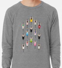 Bicycle squad Lightweight Sweatshirt