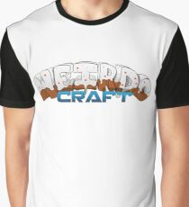 WeirdoCraft Logo Graphic T-Shirt