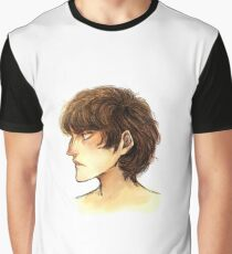 Arya Stark Graphic T-Shirt