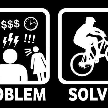 Problem gelöst Mountainbiken von BeyondEvolved