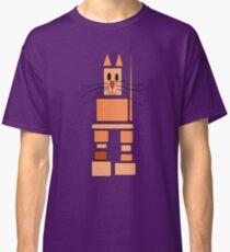 Inukshuk Cat Classic T-Shirt