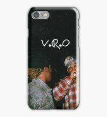 VRO iPhone Case/Skin