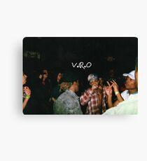 VRO Canvas Print