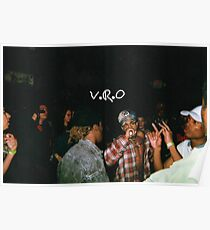 VRO Poster