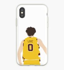 Kevin Love iPhone Case