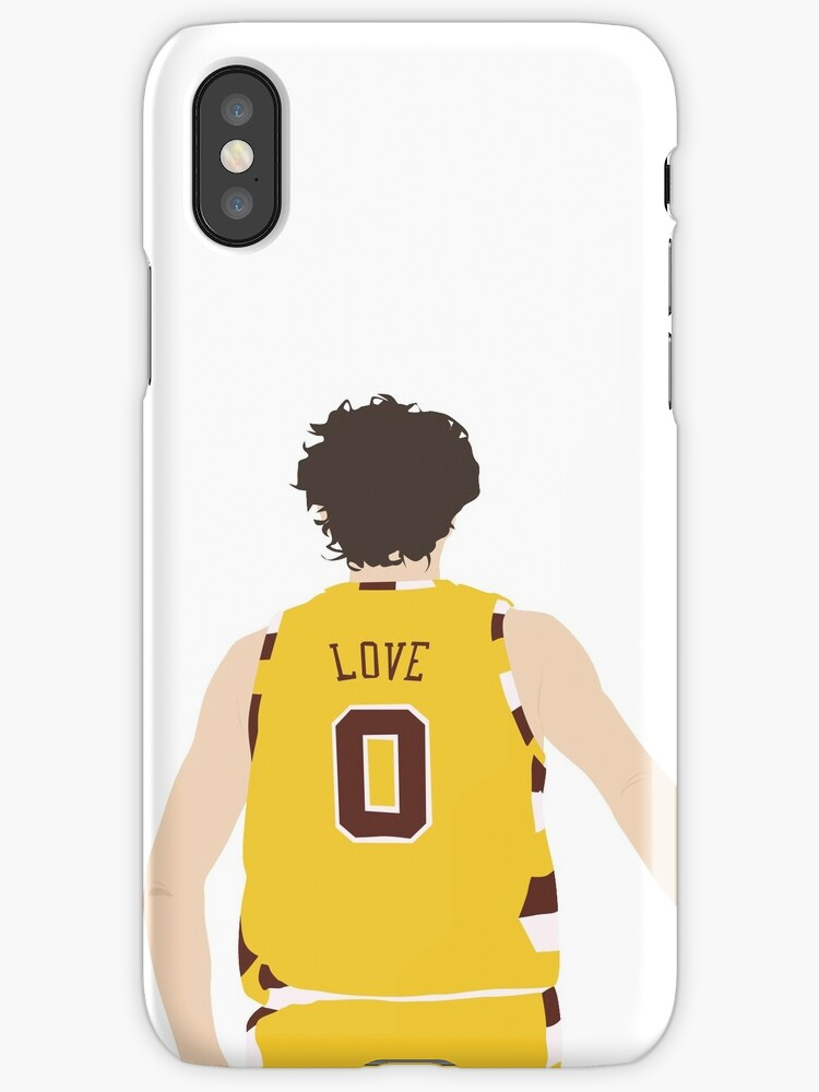 Kevin Love Iphone Wallpaper :