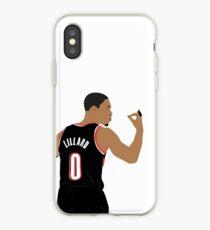 Damian Lillard iPhone Case