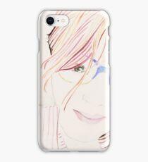 Self Portrait iPhone Case/Skin
