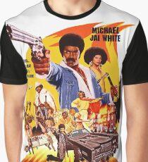 Black Dynamite 1 Graphic T-Shirt
