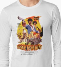 Black Dynamite 1 T-Shirt