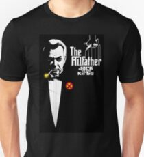 Jack The King Kirby the Allfather Unisex T-Shirt