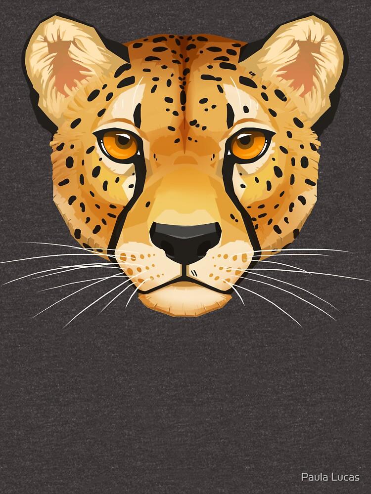 Gepard-Gesicht von PaulaLucas