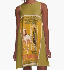 Unicorn? Be a Stabicorn! A-Line Dress
