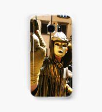 Street Performers Samsung Galaxy Case/Skin