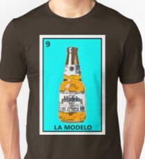 Camiseta ajustada La Modelo