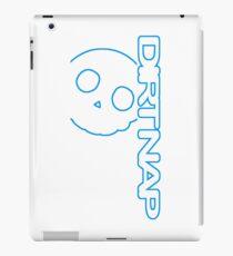 Dirt Nap Vert Logo iPad Case/Skin